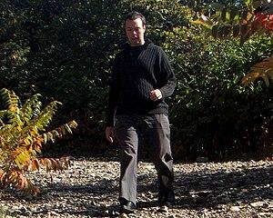 André Ristic - André Ristic; photo: Pierre Kolp
