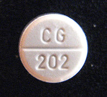 Methylphenidate - Wikipedia