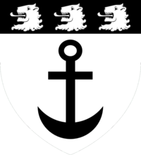 Ritchie of Dundee Escutcheon.png
