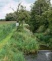 River Sence near Congerstone - geograph.org.uk - 925900.jpg