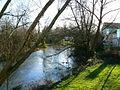 River Windrush, New Bridge Street, Witney - geograph.org.uk - 308341.jpg