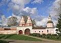 Rizopolozhensky Monastery HolyGates.JPG