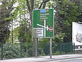 Road Sign A56 Bury New Road - geograph.org.uk - 1276071.jpg