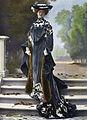 Robe de cortège par Redfern 1902 cropped.jpg
