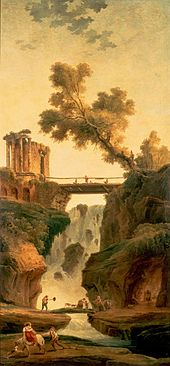 Robert, Hubert - Landscape with a Waterfall.jpg