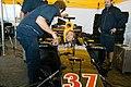 Robert Doornbos recordpoing F2ET6756 (9215336986).jpg
