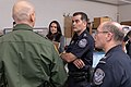 Robert E. Perez, Deputy Commissioner, U.S. Customs and Border Protection visits the Otay Mesa Port of Entry - 46094015231.jpg