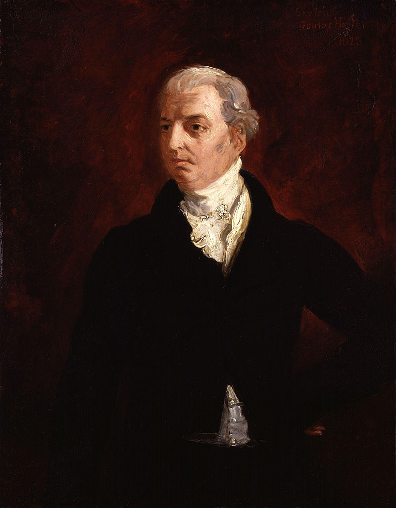 Robert Jenkinson, 2nd Earl of Liverpool by Sir George Hayter.jpg