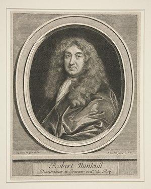 Nanteuil, Robert (1623-1678)