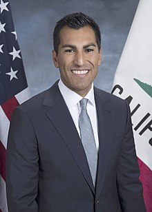Robert Rivas CA Assembly official photo.jpg