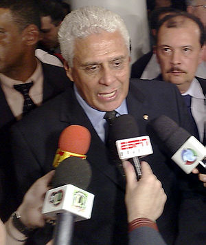 Roberto Dinamite - Image: Roberto Dinamite