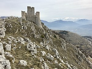 Calascio - Rocca Calascio