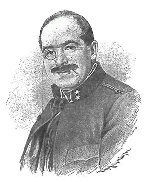 Alexander Roda Roda