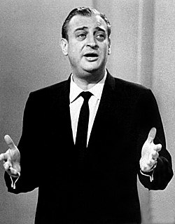 Rodney Dangerfield American stand-up comedian