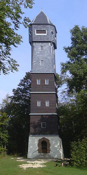 Römerstein - Roemersteinturm