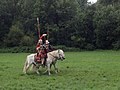 Roman Cavalry Reenactment - Roman Festival at Augusta Raurica - August 2013-021.JPG