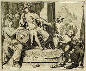 Romeyn de Hooghe - Image: Romeyn de Hooghe Historie der kerken en ketteren Hermathena