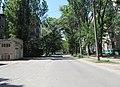 Rosa Luxemburg Street, Melitopol, Zaporizhia Oblast, Ukraine 07.JPG