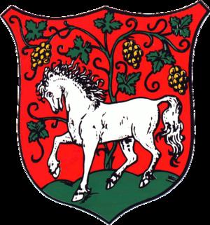 Roßwein - Image: Rosswein coa