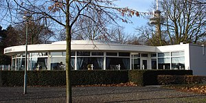 Parkheuvel - Restaurant Parkheuvel