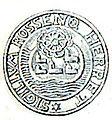 Rougsø Herreds segl.jpg
