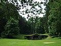 Rousham Gardens, Venus's Vale - geograph.org.uk - 1180706.jpg