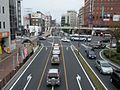 Route 429 (Japan) in Kurashiki 01.jpg