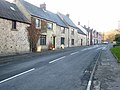 Row of houses in Dalton-le-Dale - geograph.org.uk - 314428.jpg