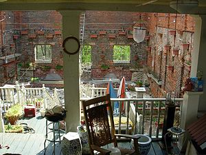 Tallassee, Alabama - Image: Roxy Graden 2