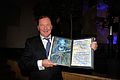 Roy Andersson vinnare av Nordiska radets filmpris 2008. Prisutdelningen i Helsingfors 2008-10-28 (2).jpg