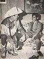 Roy Rogers with Guntur Sukarno, Presiden Soekarno di Amerika Serikat, p59.jpg