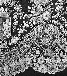 Свое рождение плетения кружев, можно отнести к 15 веку.  В то время было очень престижно и популярно...