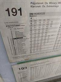 Rozkład jazdy poznańskich autobusów.jpg