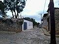 Rua que tem a capela antiga em são Tomé das Letras MG.jpg