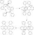 Rubrene synthesis.png