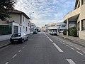 Rue Bataille au voisinage de la rue Pinton (Lyon).jpg