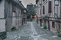 Rue Henri Parayre in Conques 03.jpg