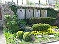 Ruhestätte Fritz Geiges - Ehrenbürger Stadt Freiburg - Hauptfriedhof Freiburg Breisgau.jpg