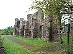 Ruins of Blackfriars Friary - geograph.org.uk - 577441.jpg