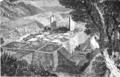 Ruins of an ancient Greek church at Agulla.png