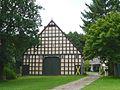 Rundlingsdorf Bussau - Hallenhaus am Dorfplatz.jpg