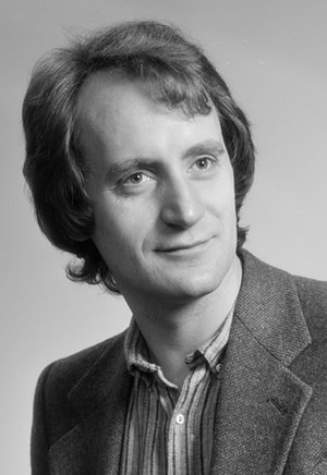 Rune Slagstad - Slagstad in 1980