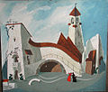 Rustaveli Theater – 1954 Fletcher Massinger– The Spanish Curate (2).jpg