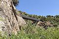 Rutes Històriques a Horta-Guinardó-pedrera i pont 08.jpg