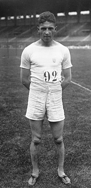 Séra Martin - Séra Martin in 1927