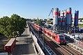 S-Bahn Mannheim-Handelshafen.jpg