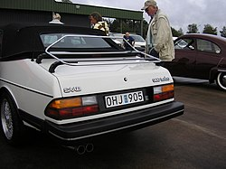 In all, 908817 Saab 900s were