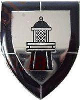 SADF Regiment Algoa Bay emblem