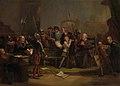SA 4949-Anno 1568. Filips Willem wordt uit de hogeschool te Leuven ontvoerd.jpg