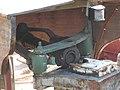 SB Decima at Dartford Lock screw steering gear 8732.jpg